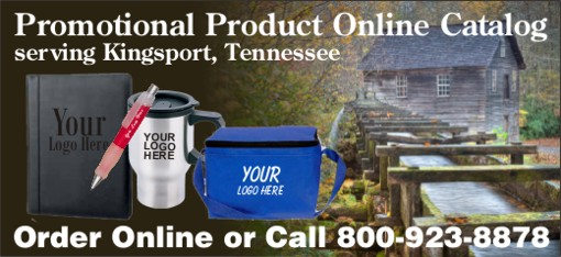 Promotional Products Kingsport, Tennessee